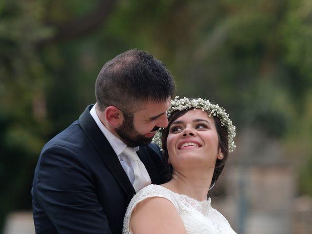 Il matrimonio di Domenico e Graziana a Mola di Bari, Bari 47