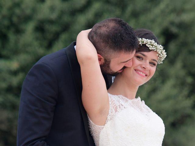Il matrimonio di Domenico e Graziana a Mola di Bari, Bari 50