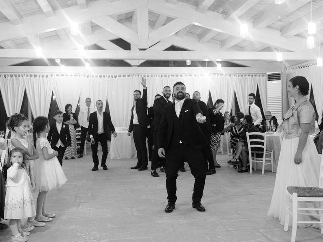 Il matrimonio di Domenico e Graziana a Mola di Bari, Bari 58