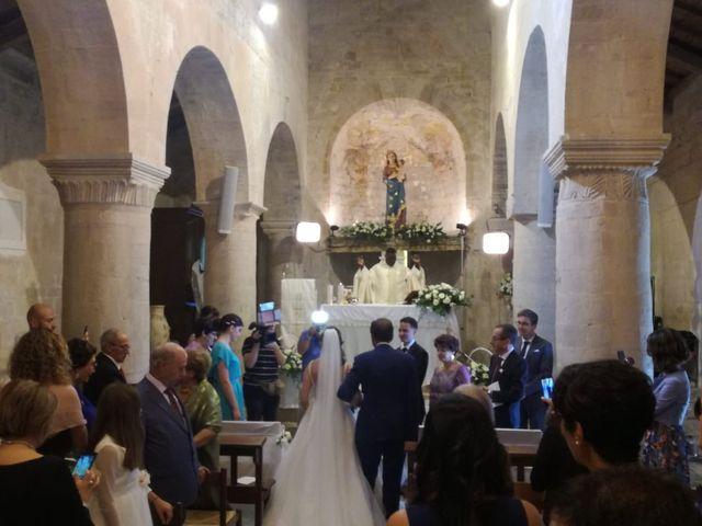 Il matrimonio di Luisa e Manuel a Matrice, Campobasso 2