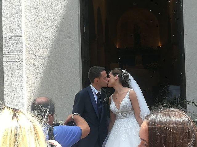 Il matrimonio di Luisa e Manuel a Matrice, Campobasso 5