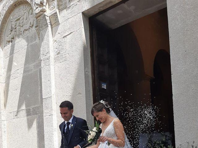 Il matrimonio di Luisa e Manuel a Matrice, Campobasso 8
