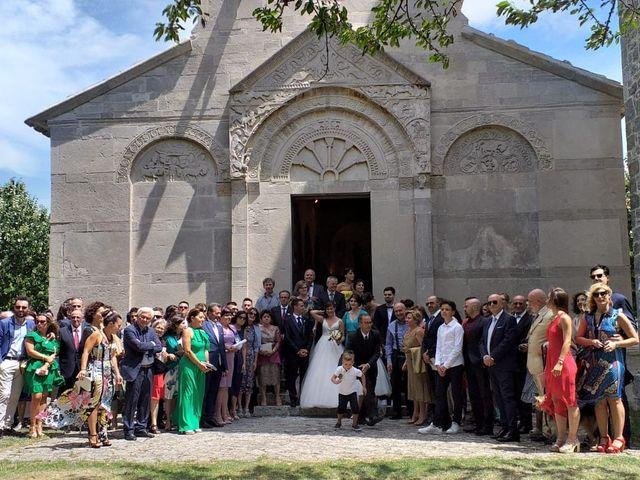 Il matrimonio di Luisa e Manuel a Matrice, Campobasso 9