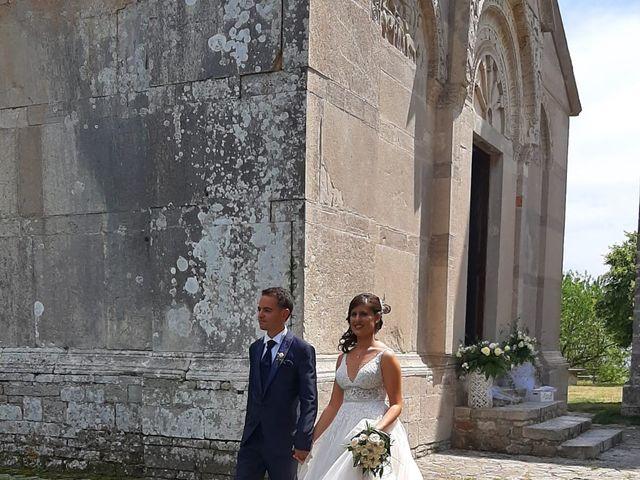 Il matrimonio di Luisa e Manuel a Matrice, Campobasso 10