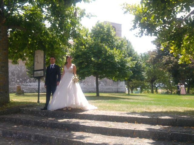 Il matrimonio di Luisa e Manuel a Matrice, Campobasso 11