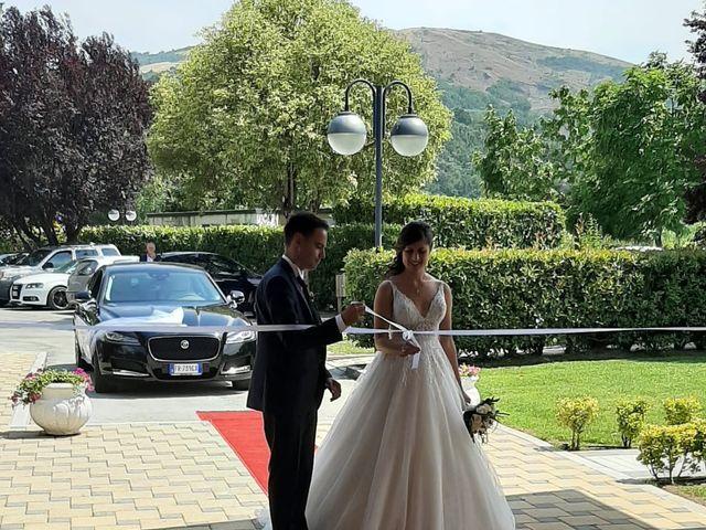 Il matrimonio di Luisa e Manuel a Matrice, Campobasso 12