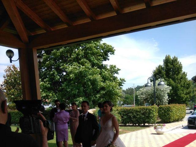Il matrimonio di Luisa e Manuel a Matrice, Campobasso 13