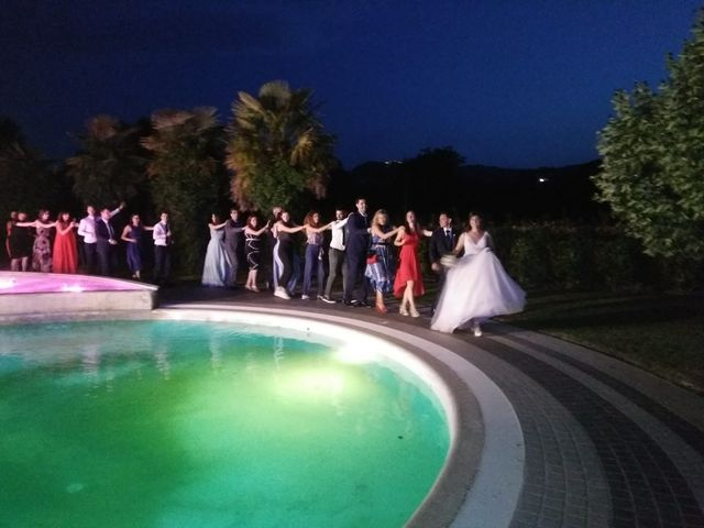 Il matrimonio di Luisa e Manuel a Matrice, Campobasso 16