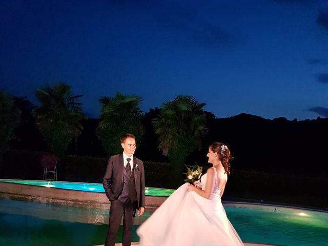 Il matrimonio di Luisa e Manuel a Matrice, Campobasso 15