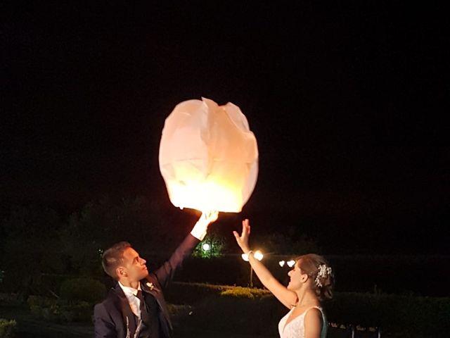Il matrimonio di Luisa e Manuel a Matrice, Campobasso 17