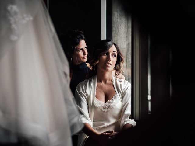 Il matrimonio di Fabio e Emanuela a Varazze, Savona 2