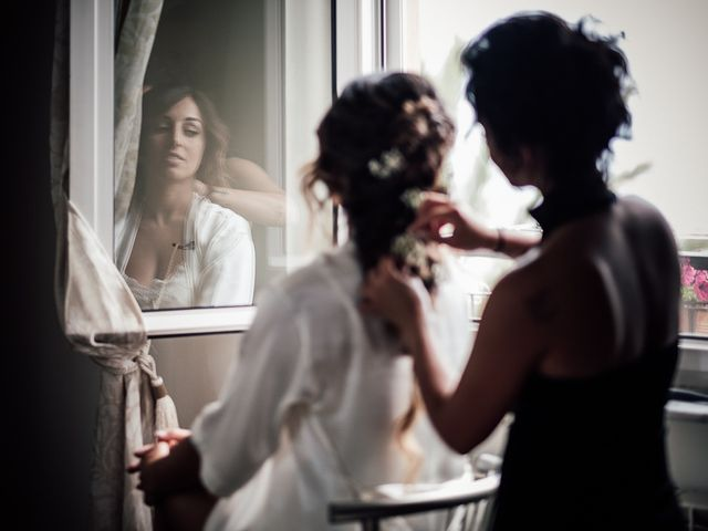 Il matrimonio di Fabio e Emanuela a Varazze, Savona 3
