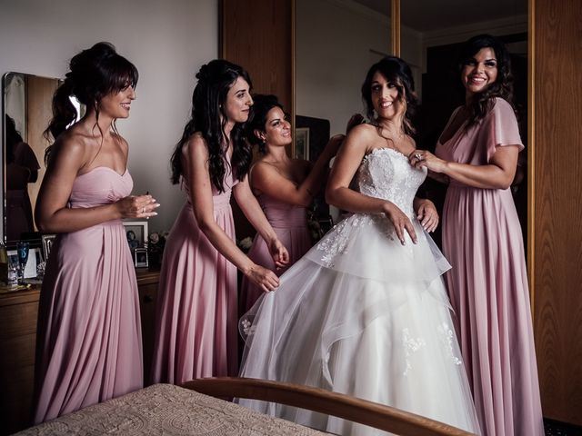 Il matrimonio di Fabio e Emanuela a Varazze, Savona 14