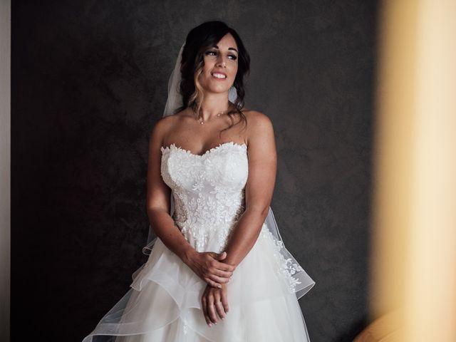 Il matrimonio di Fabio e Emanuela a Varazze, Savona 15