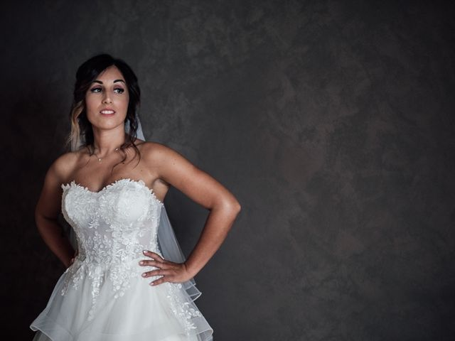 Il matrimonio di Fabio e Emanuela a Varazze, Savona 16
