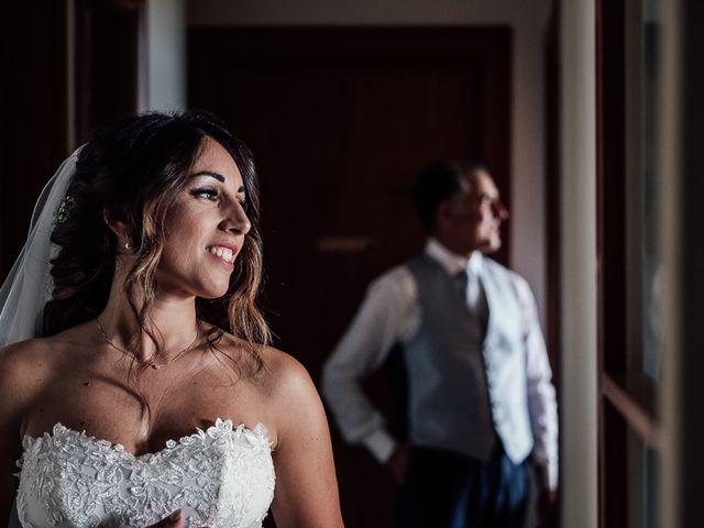 Il matrimonio di Fabio e Emanuela a Varazze, Savona 18