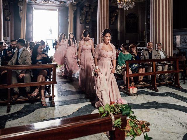 Il matrimonio di Fabio e Emanuela a Varazze, Savona 24