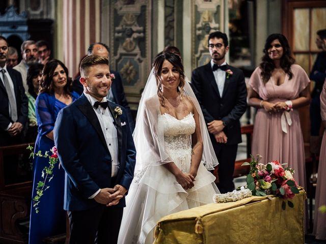 Il matrimonio di Fabio e Emanuela a Varazze, Savona 27