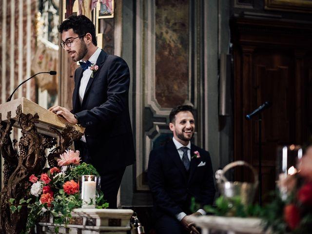 Il matrimonio di Fabio e Emanuela a Varazze, Savona 28