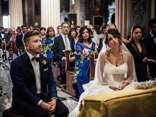 Il matrimonio di Fabio e Emanuela a Varazze, Savona 31