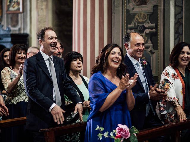 Il matrimonio di Fabio e Emanuela a Varazze, Savona 33
