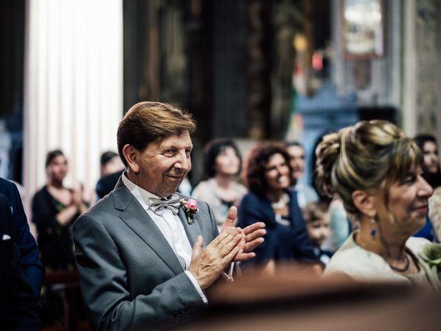 Il matrimonio di Fabio e Emanuela a Varazze, Savona 34
