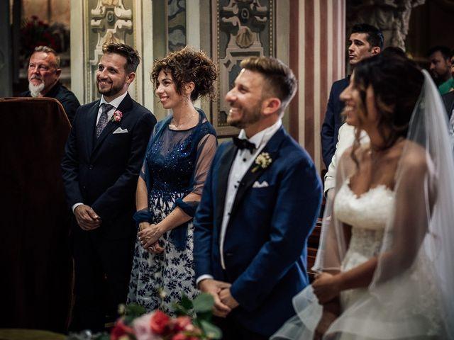 Il matrimonio di Fabio e Emanuela a Varazze, Savona 38