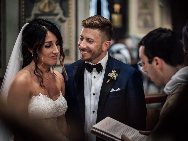 Il matrimonio di Fabio e Emanuela a Varazze, Savona 39