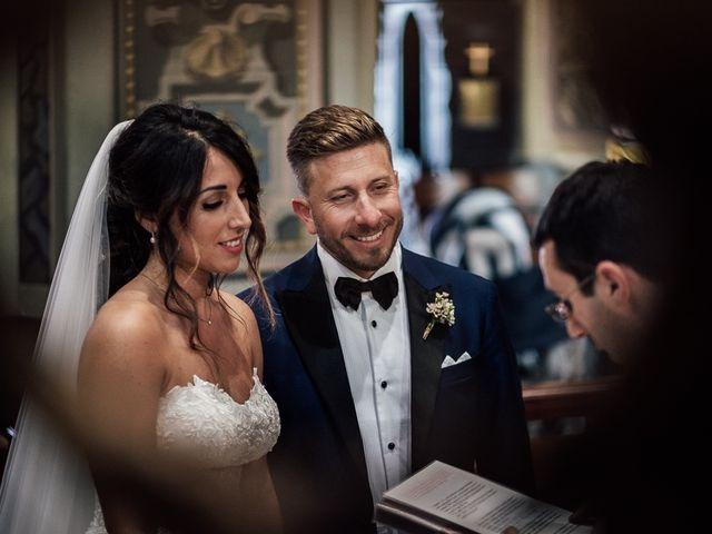 Il matrimonio di Fabio e Emanuela a Varazze, Savona 40
