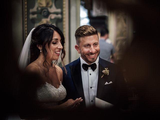 Il matrimonio di Fabio e Emanuela a Varazze, Savona 41