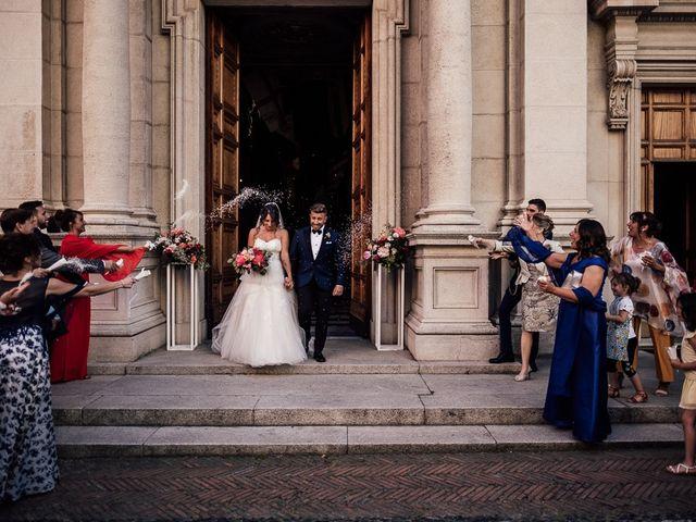 Il matrimonio di Fabio e Emanuela a Varazze, Savona 44