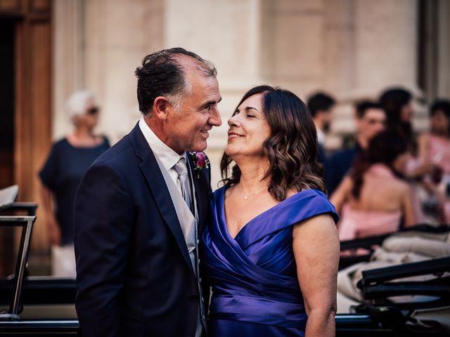 Il matrimonio di Fabio e Emanuela a Varazze, Savona 46