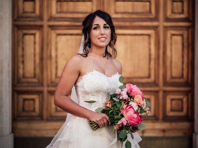 Il matrimonio di Fabio e Emanuela a Varazze, Savona 48