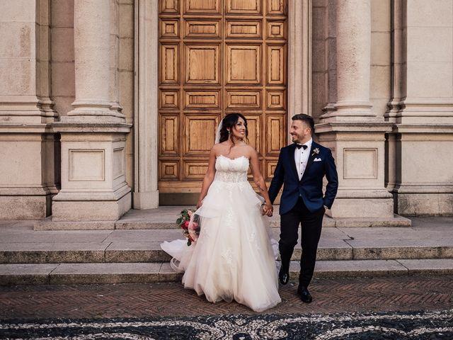 Il matrimonio di Fabio e Emanuela a Varazze, Savona 50
