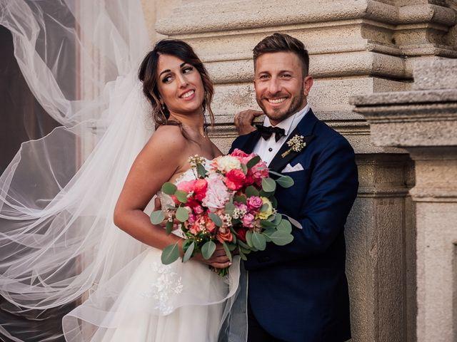 Il matrimonio di Fabio e Emanuela a Varazze, Savona 51