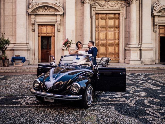 Il matrimonio di Fabio e Emanuela a Varazze, Savona 52