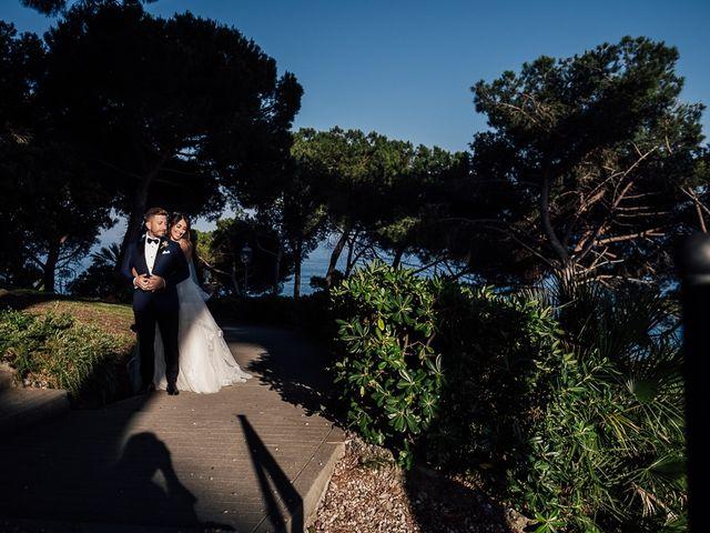 Il matrimonio di Fabio e Emanuela a Varazze, Savona 58