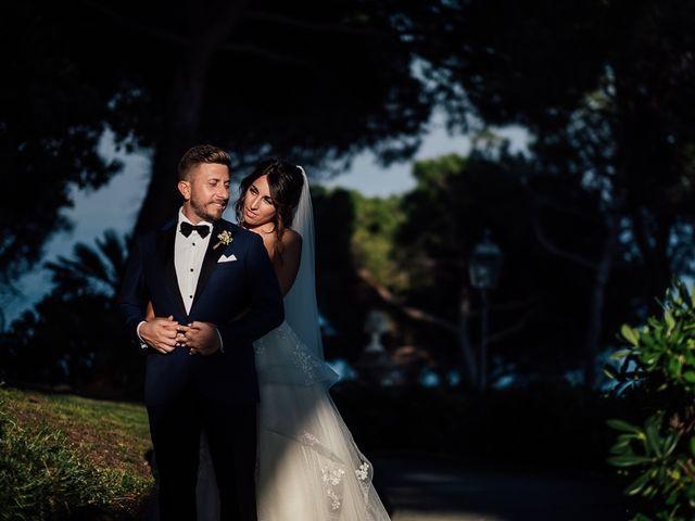 Il matrimonio di Fabio e Emanuela a Varazze, Savona 59
