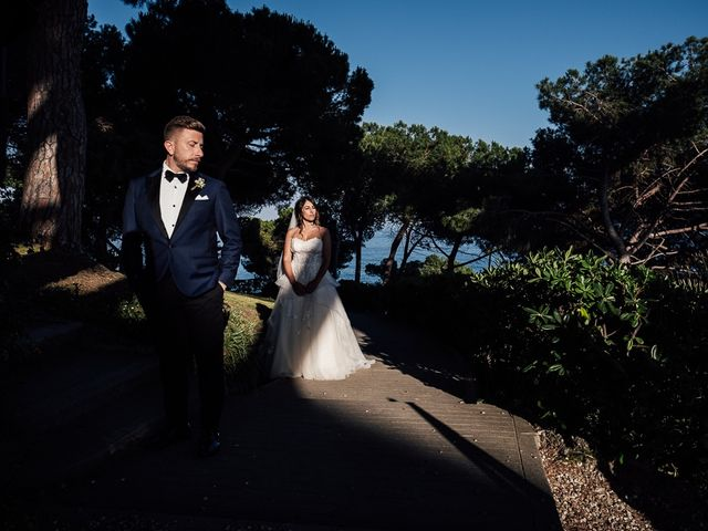 Il matrimonio di Fabio e Emanuela a Varazze, Savona 60