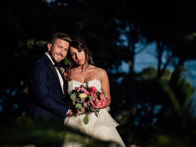 Il matrimonio di Fabio e Emanuela a Varazze, Savona 62