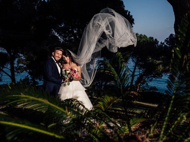 Il matrimonio di Fabio e Emanuela a Varazze, Savona 63