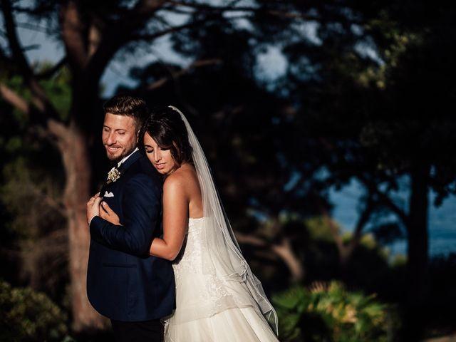 Il matrimonio di Fabio e Emanuela a Varazze, Savona 65