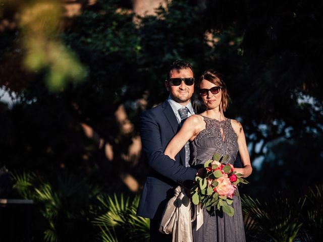 Il matrimonio di Fabio e Emanuela a Varazze, Savona 71