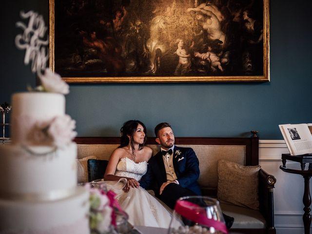 Il matrimonio di Fabio e Emanuela a Varazze, Savona 74