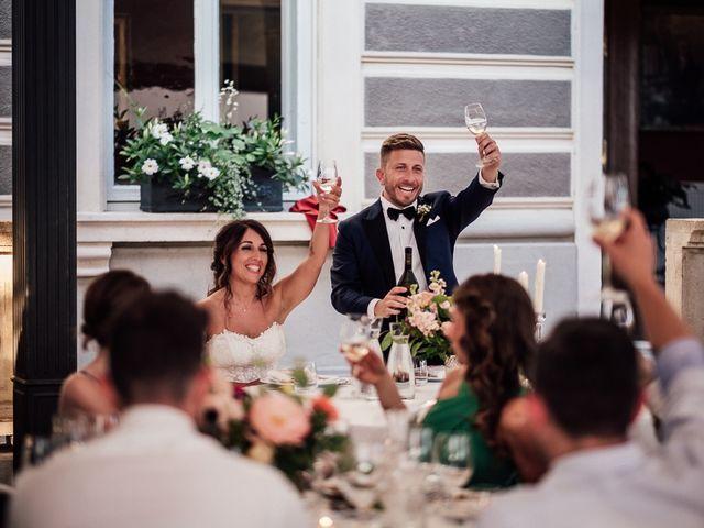 Il matrimonio di Fabio e Emanuela a Varazze, Savona 76