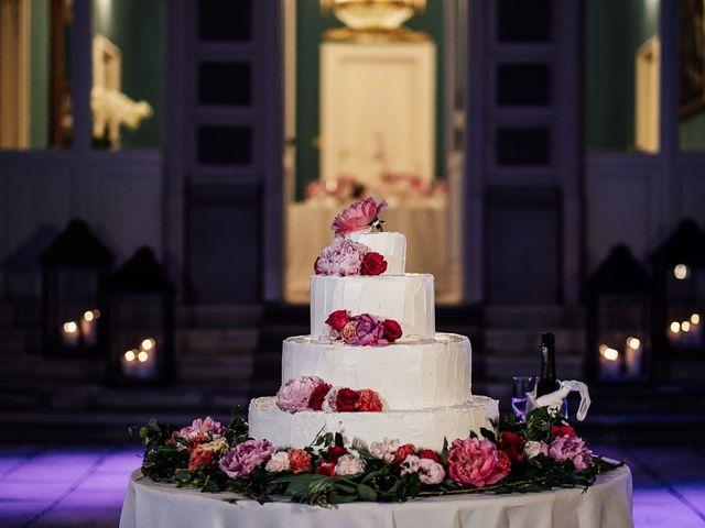 Il matrimonio di Fabio e Emanuela a Varazze, Savona 82