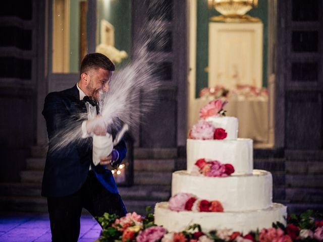 Il matrimonio di Fabio e Emanuela a Varazze, Savona 85