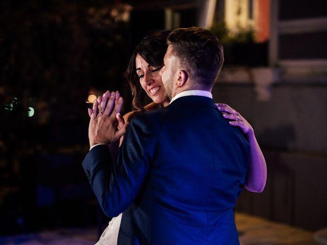 Il matrimonio di Fabio e Emanuela a Varazze, Savona 86