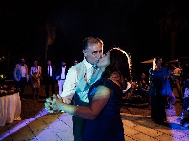 Il matrimonio di Fabio e Emanuela a Varazze, Savona 96