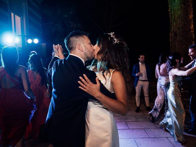 Il matrimonio di Fabio e Emanuela a Varazze, Savona 102